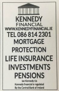 Kennedy financial